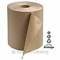 RK600E TORK ADVANCE ROLL TOWEL NATURAL 7.85X600